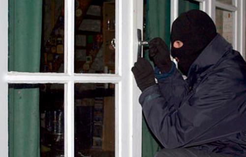 ¿ Ya sabes cómo prevenir ? ¡Protégete del robo a casa habitación!